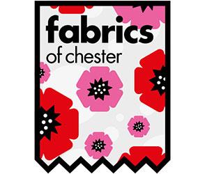 Fabrics of Chester